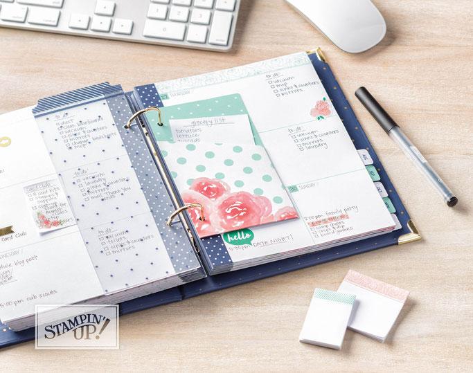 Stampin' Up! Kalender