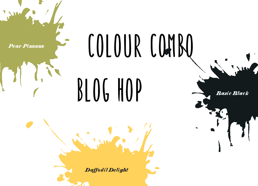 Colour Combo März 2018
