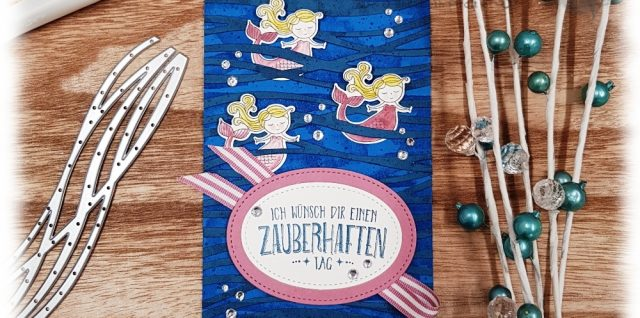 Zauberhafter Tag Stampin' Up!