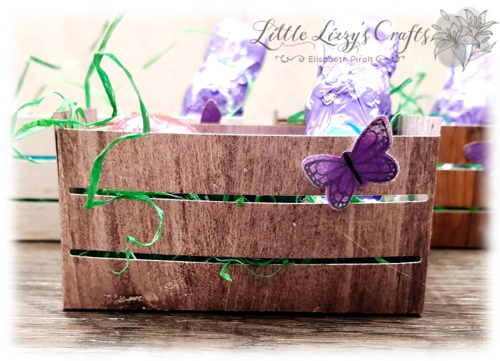Schmetterlingsglück Stampin' Up!
