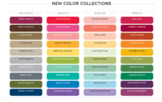 Stampin' Up! Colors