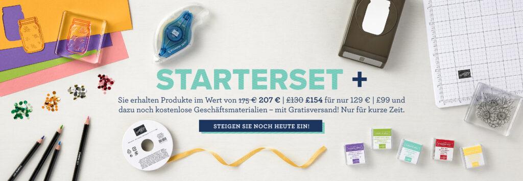Starterset +