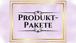 Produktpakete