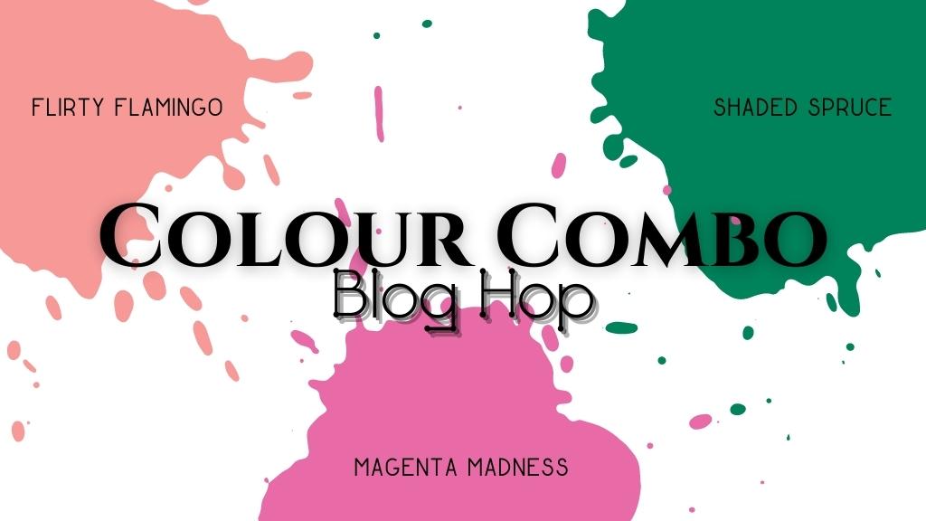 Colour Combo Blog Header