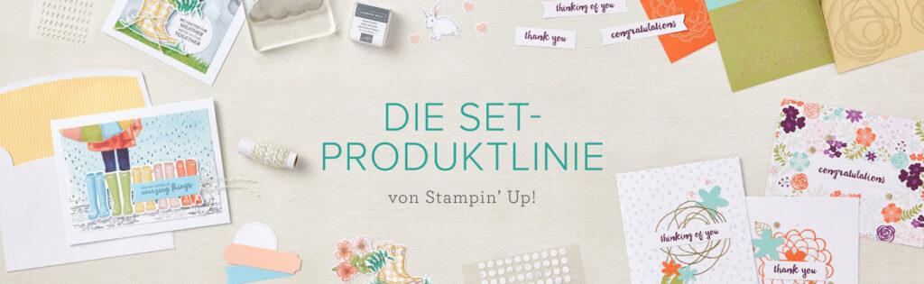 Set Produktlinie